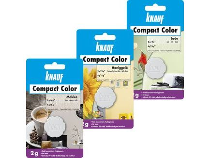 Compact Color