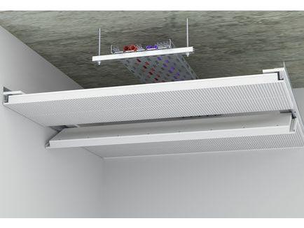 Corridor F30 Swing