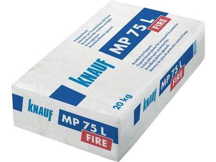 MP 75 L Fire