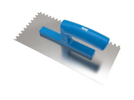 Гладилка зубчатая 6 мм