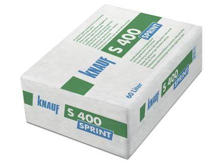 S 400 Sprint