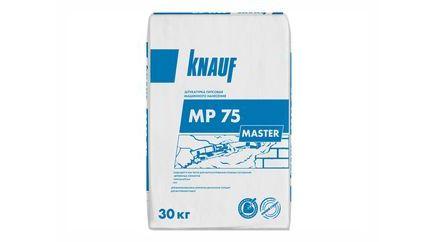КНАУФ-МП 75 Мастер