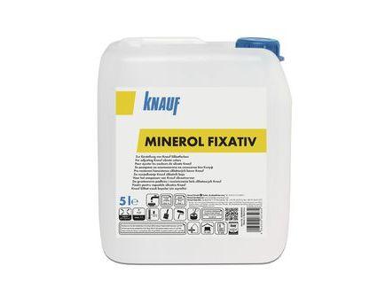 Minerol Fixativ
