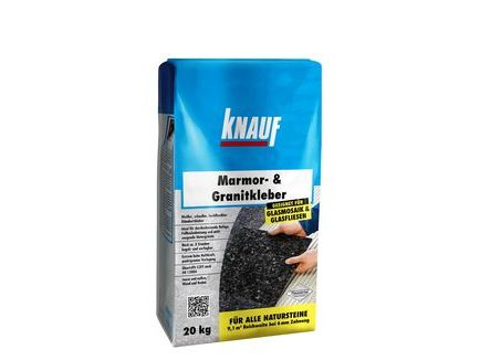 Marmor- & Granit-Kleber