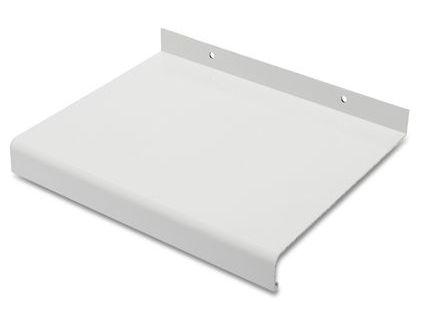 Perfex Aluminium-Fensterbank weiß