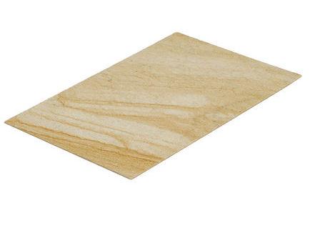Sandstein-Design Wandplatte