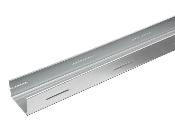 UW Profil 50 mm  4,00 m Trockenbauprofil Ständerwerk