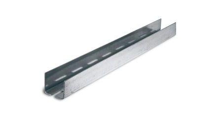 UA-Profilis 2x100 mm