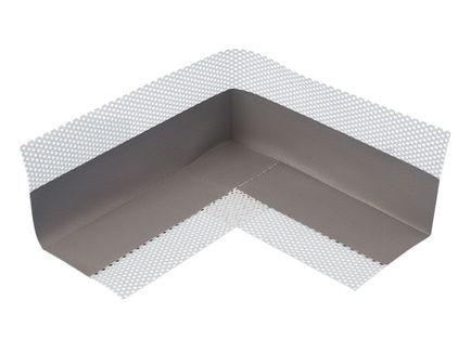 КНАУФ-внутренние и внешние углы 90° и 270°
