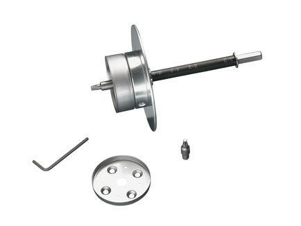 Montagewerkzeug für Schraubdübel STR U 2G und STR H
