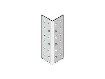 Nurgakaitsevinkel 25/25/04 alumiinium