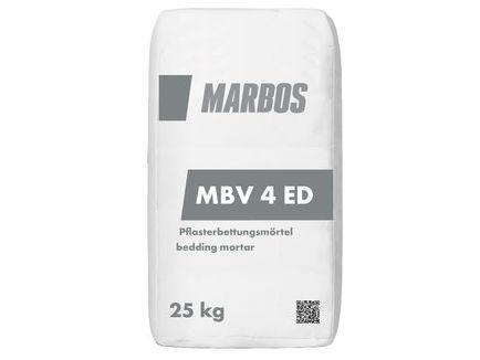Pflasterbettungsmörtel MBV 4 ED