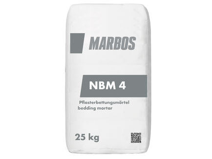 Pflasterbettungsmörtel NBM