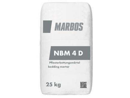 Pflasterbettungsmörtel NBM D