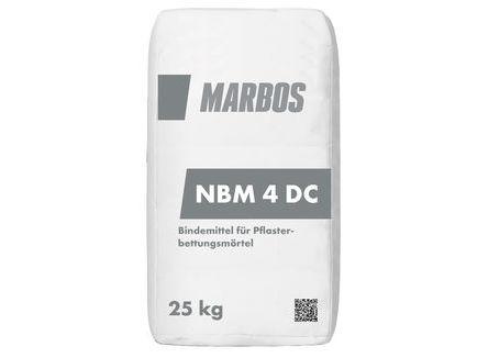 Bindemittel für Pflasterbettungsmörtel NBM 4 DC