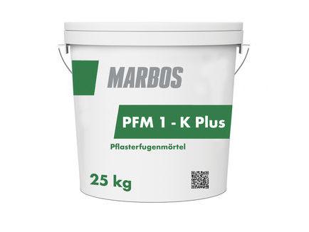 Pflasterfugenmörtel PFM 1-K PLUS