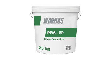 Pflasterfugenmörtel PFM-EP