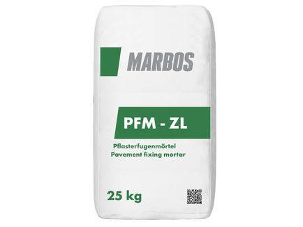 Pflasterfugenmörtel PFM-ZL