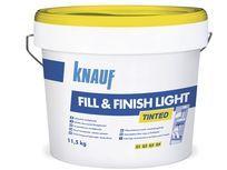Fill & Finish Light (Plus 3)