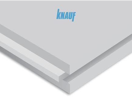 Knauf GF Floor Board