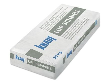 LUP schnell