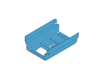 C5M CD-Längsverbinder