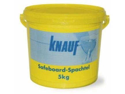 Safeboard vuugipahtel