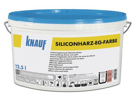 Knauf - Siliconharz-EG-Farbe
