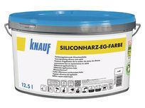 Siliconharz-EG-Farbe