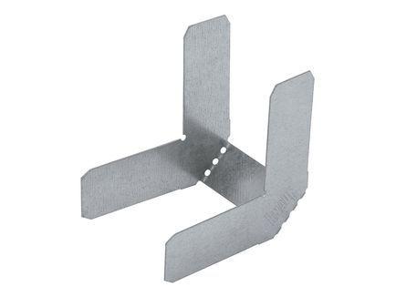 КНАУФ-соединитель угловой 90°