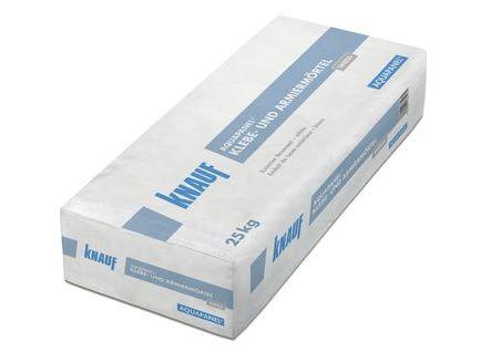 AQUAPANEL® Klebe- und Armiermörtel - weiß