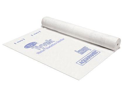 Aquapanel® Tyvek® StuccoWrap™