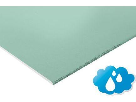 Knauf Greenboard / Ausbauplatte GKBI