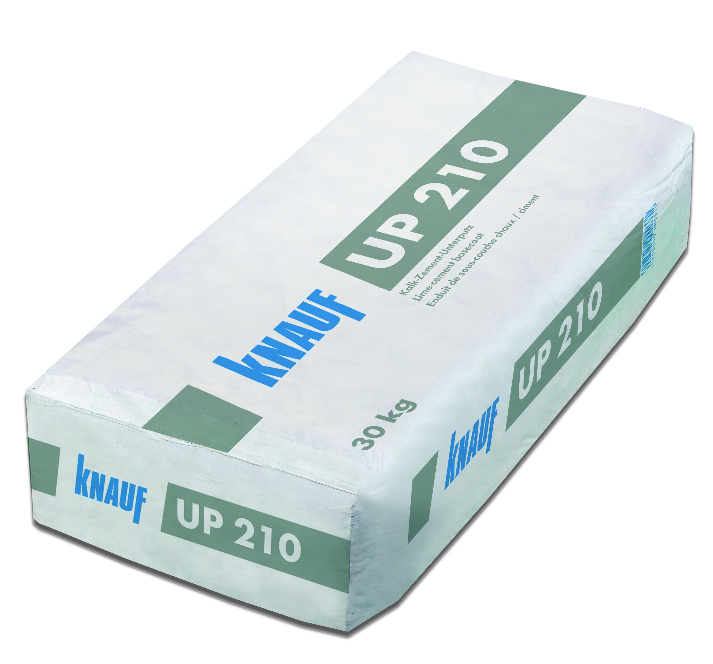 UP 210