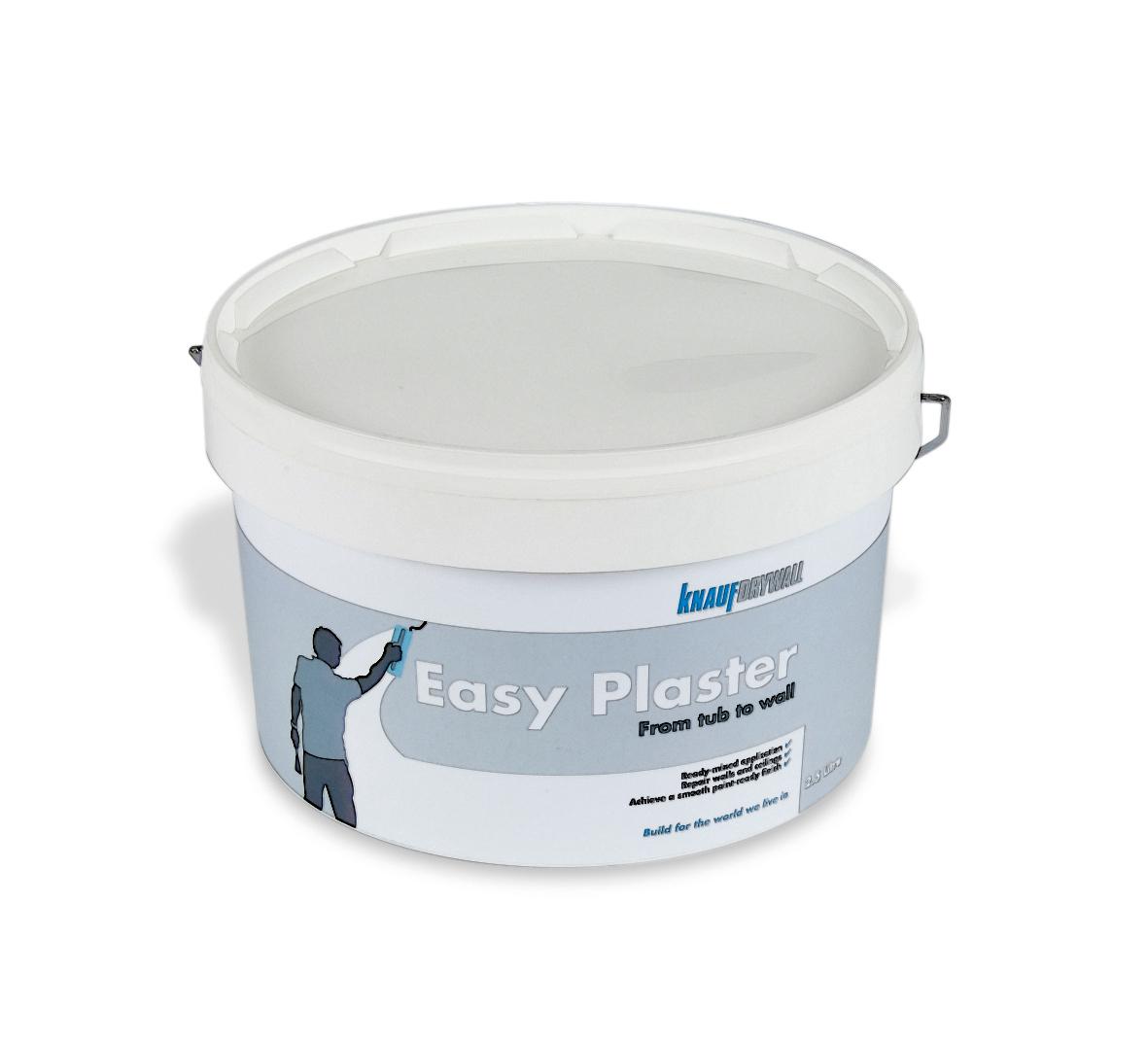 Easy Plaster