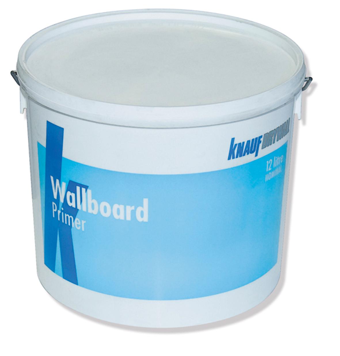Wallboard Primer
