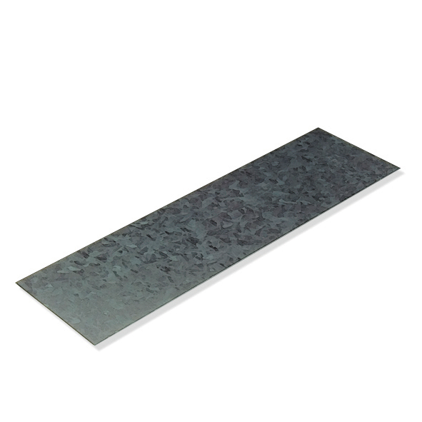Flat Fixing Plate
