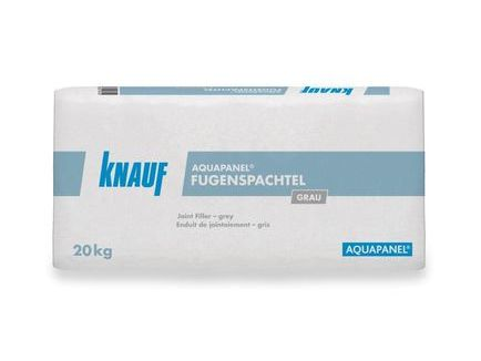 AQUAPANEL® hall vuugipahtel