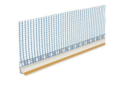 Fensteranschlussprofil Flexibel