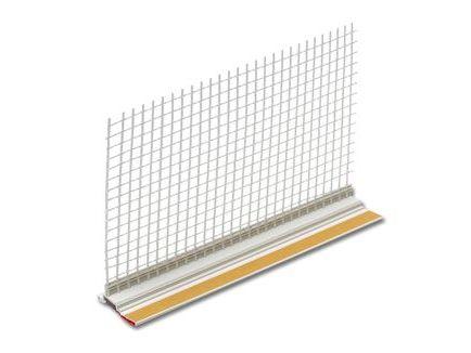 Fensteranschlussprofil Universal-K Pro