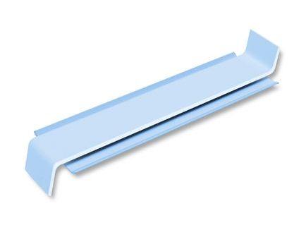 Perfex Aluminium-Stoßverbinder Sonderlack