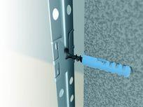 КНАУФ-Креммер клипс крепление для штукатурных маяков