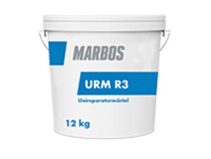 Unireparaturmörtel URM R3