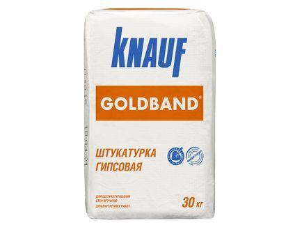 КНАУФ-Гольдбанд