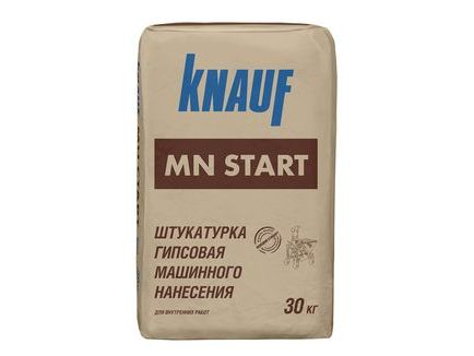 КНАУФ-МН Старт