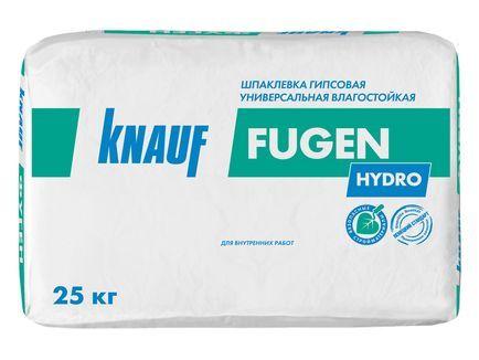 КНАУФ-Фуген Гидро
