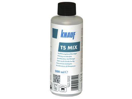 TS Mix
