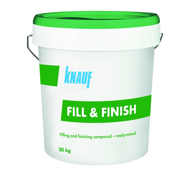 Plaster Finishing Solutions - Knauf