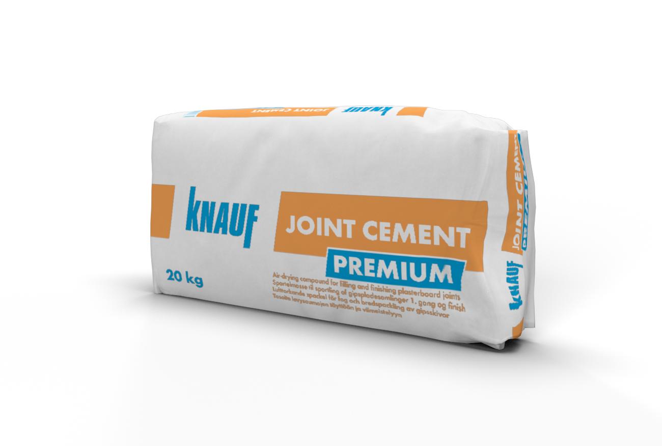 Joint Cement Premium