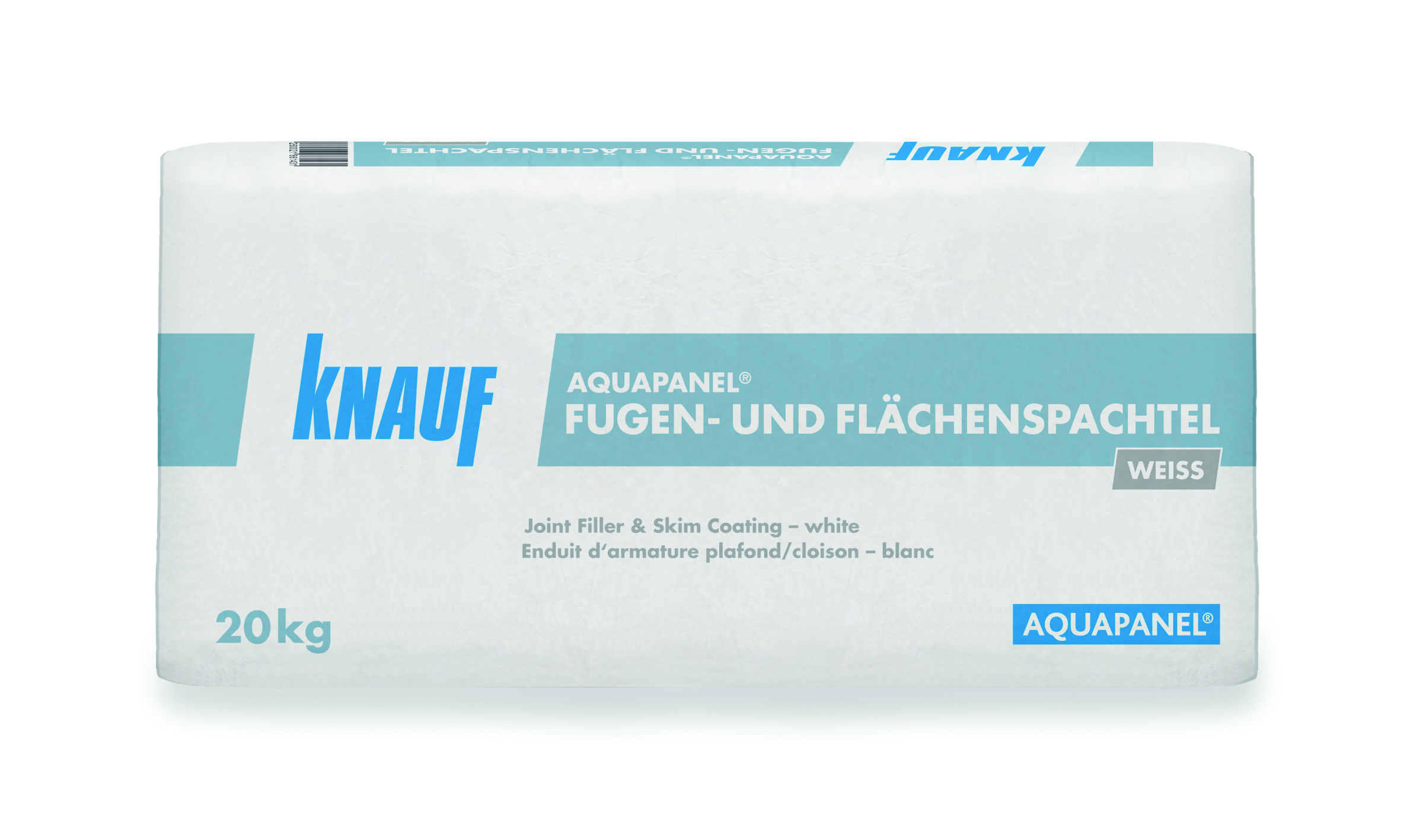 AQUAPANEL® Joint Filler and Skim Coat - White